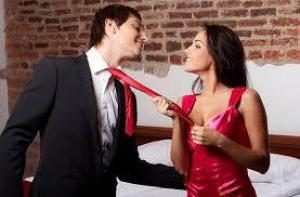 Почему мужчинами легко манипулировать
